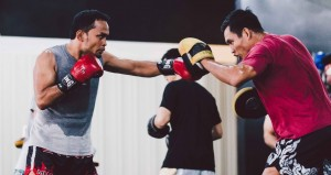 Boxing Classes – Strengthen Yourself