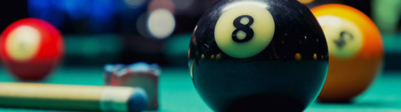 New Pool Cues For Pocket Billiards