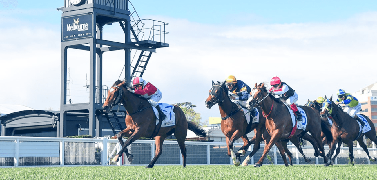 racing tips Melbourne
