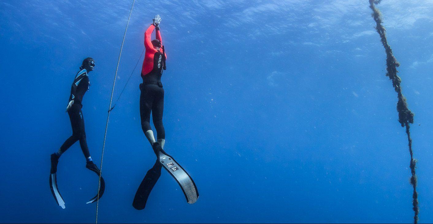 Learn to Freedive Bali